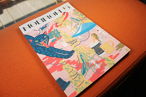 nobrow 5