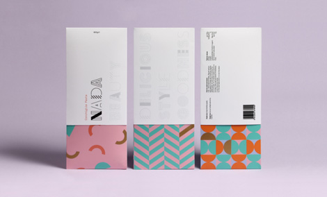 Nada packaging via grainedit.com