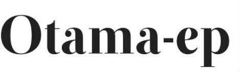 otama font
