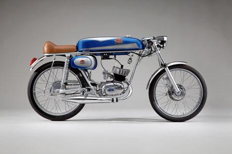 48cc Record Sport