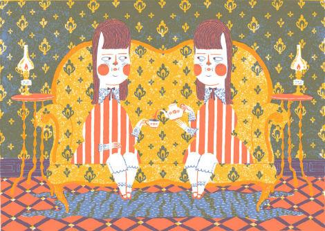 joohee yoon, illustration
