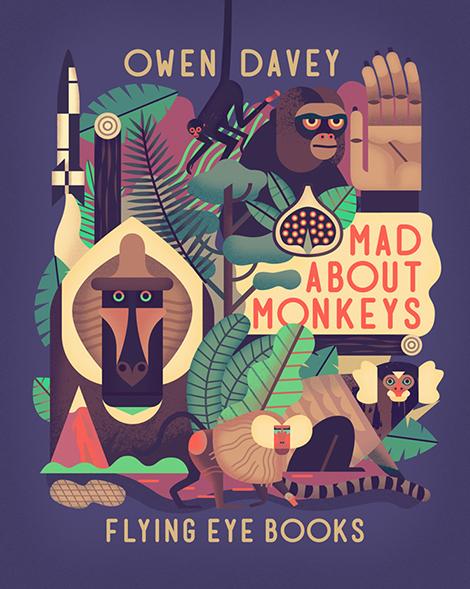Owen Davey