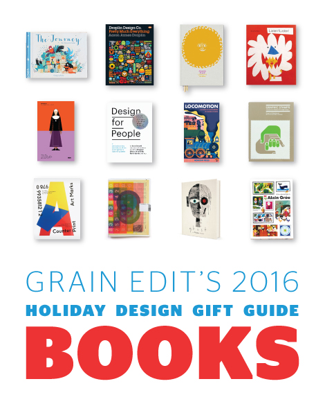 Grain Edit's 2016 Holiday Gift Guide