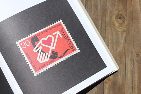 Graphic Stamps book