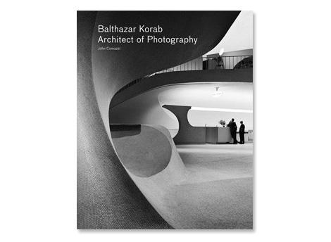 Balthazar Korab Book