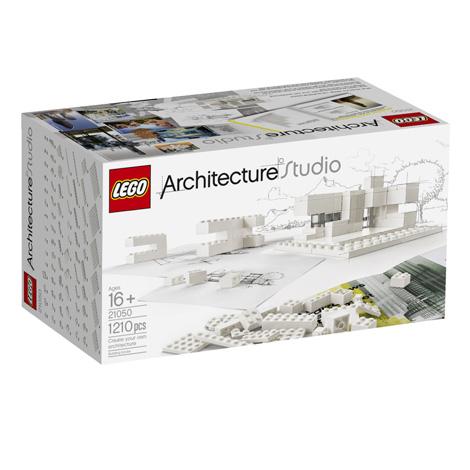 lego architecture studio