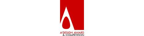 Centered A'Design logo