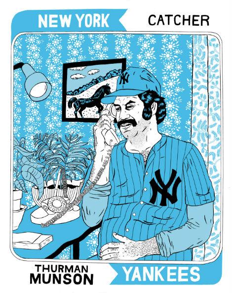 Paul Windle Illustration