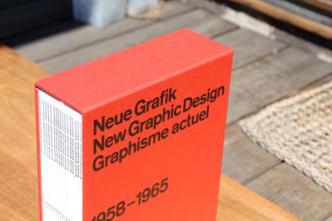 Neue Grafik on grainedit.com