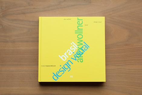 Alex Wollner - brasil design visual