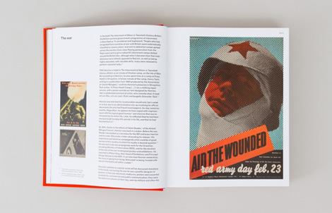 FHK Henrion Book by Unit Editions via Grain Edit