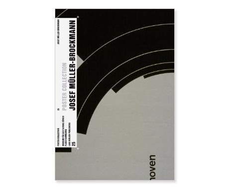 Josef Muller-Brockmann Posters via #grainedit