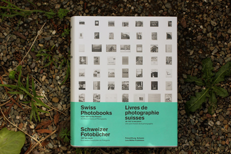 swiss photobooks
