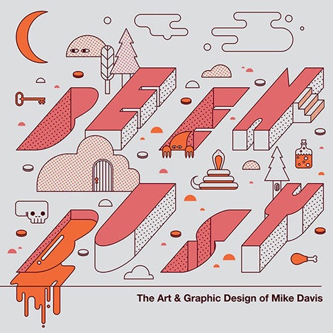 Been Busy - Mike Davis
