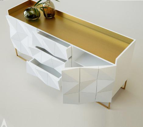 S13 Sideboard by Dren Begolli