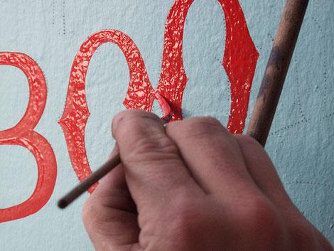 sign painter movie