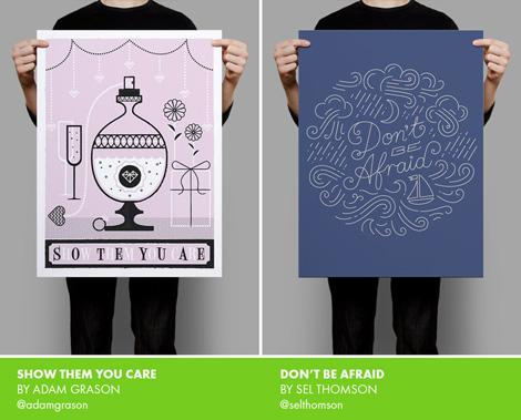Design vs Cancer via #grainedit